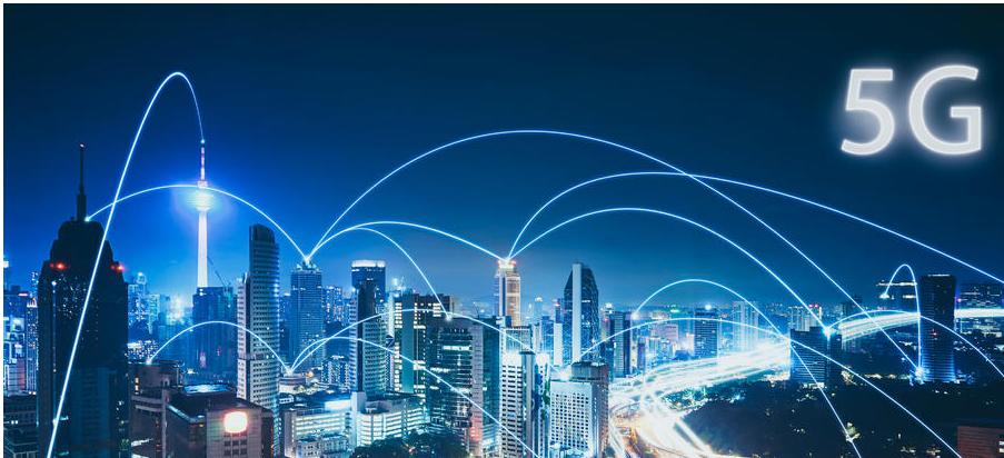 5G时代的商业版图有了怎样的改变
