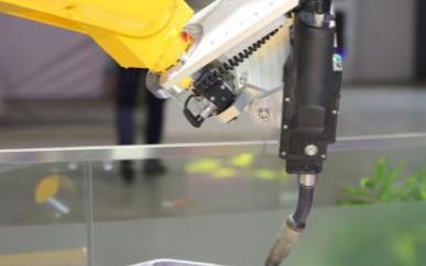 格力新型工业机器人将助力工业高效生产