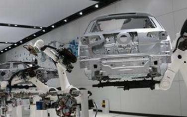 面對汽車行業的變革工業機器人市場會有怎樣的變化