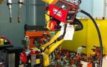 工业机器人应用中末端工具有什么作用
