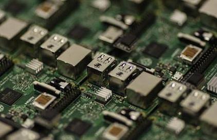 广州粤芯半导体12英寸晶圆项目投产 将进一步加快...