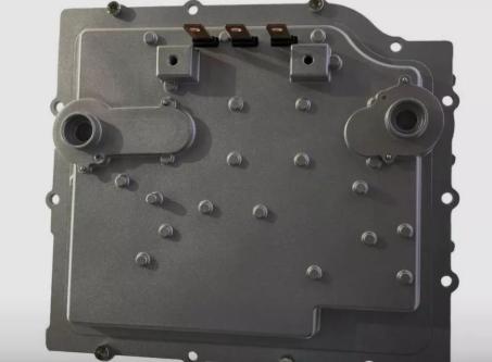 德尔福科技推出800伏碳化硅逆变器 可使电动汽车充电时间减半