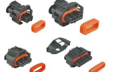 汽车连接器的主要构造是怎么组成的