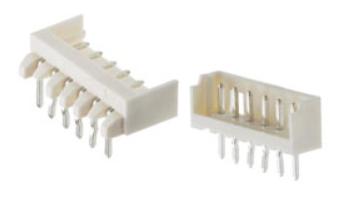 Molex推为高额定电流设计的Micro-Latch 2.00 毫米线对板连接器