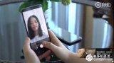 MIXAlpha预热海报发布 暗示采用屏下摄像头