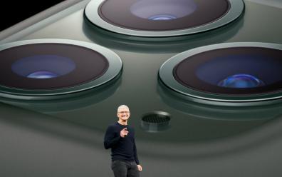 苹果新闻:苹果副总裁离职 iPhone11今日开卖 iOS13正式版发布