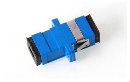 光纖耦合器的分類與使用說明