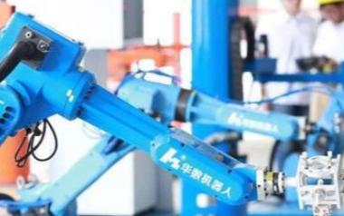 工业机器人的开发有什么是需要注意的
