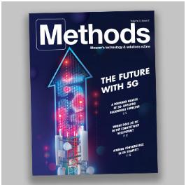 贸泽最新一期的Methods技术电子杂志:5G未来展望