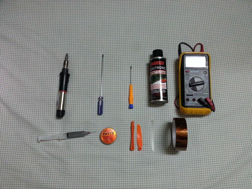 黑莓8900曲线交叉电池图标的修复