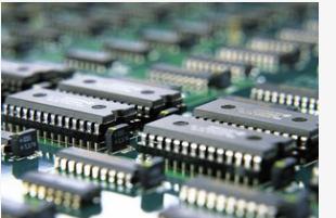 物联网和汽车电子的发展将会使集成电路产业从中受益