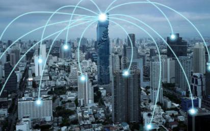 微波无线通信技术的工作原理是怎样的