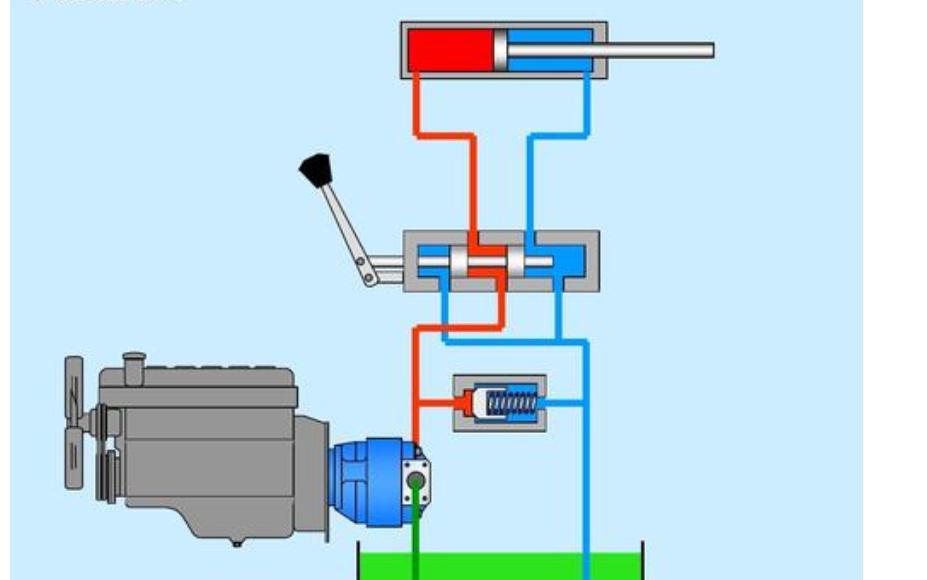 液压系统单位换算公式免费下载