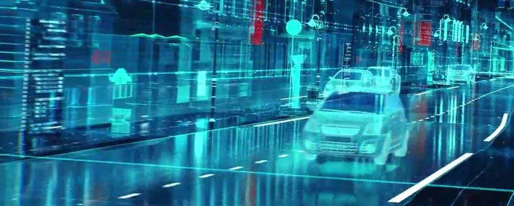智能交通热点技术有哪一些