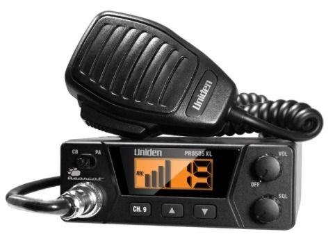 如何正确安装CB收音机