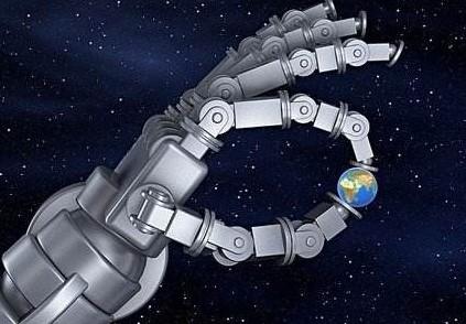 全球机器人产业增速放缓,5G与工业互联网开启新空间