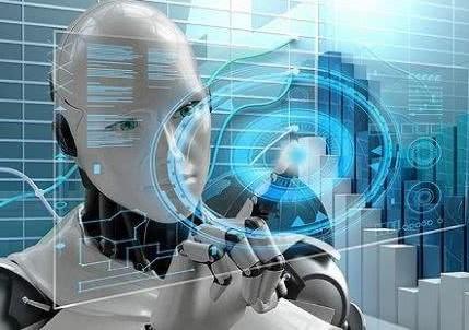 机器人正在通过机器视觉改变零售行业