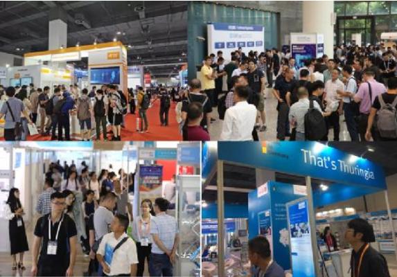 SENSOR CHINA圓滿落幕,中國傳感器產業化落地成果顯著
