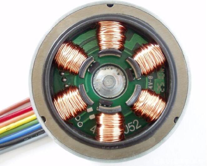 无刷直流电机调速方法
