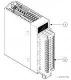 使用M340通过MSP0200 PTO模块实现控制LXM28伺服的说明