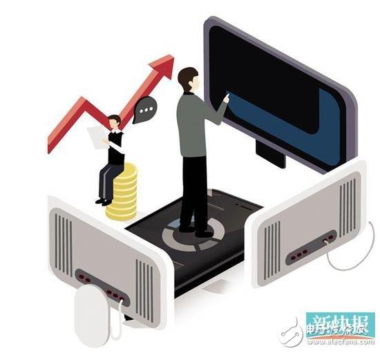 吸引着手机厂商跨界做电视的主要原因是什么