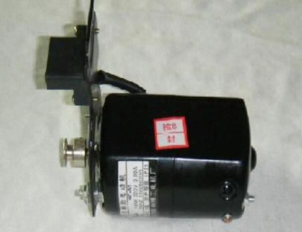 串激電機與普通電機的區別