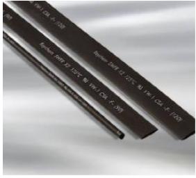 TE Connectivity推高度阻燃、收缩比达2:1的阻燃单壁热缩套管SWFR