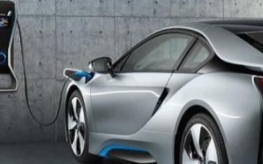 关于电动汽车的碰撞安全系统