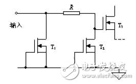 如何解决不同电压逻辑器件接口出现的一些基本问题