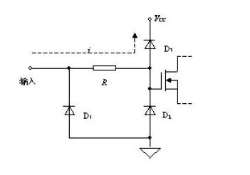 如何解決不同電壓邏輯器件接口出現的一些基本問題