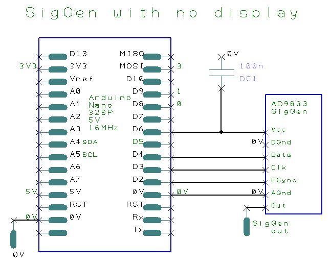 信号发生器的制作教程