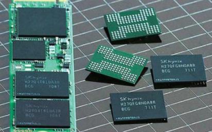 中国量产64层3D NAND闪存芯片会带来什么影...