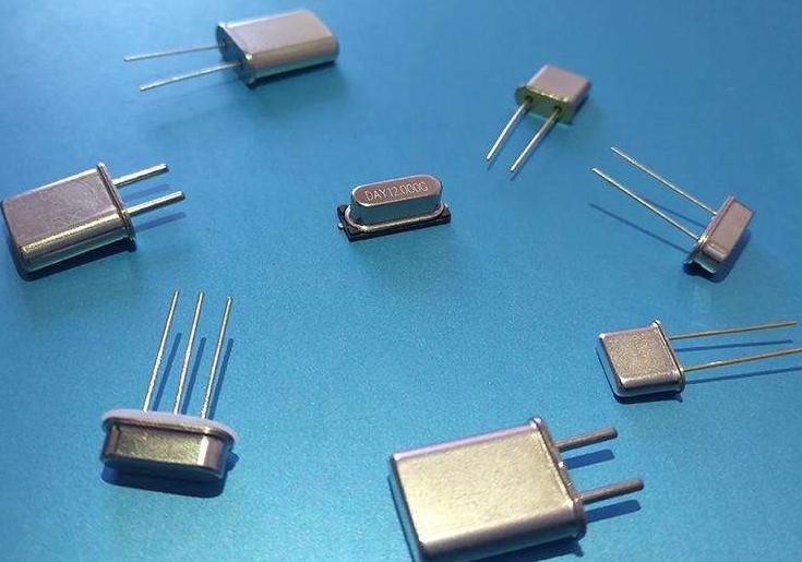 石英晶振的基本特性及电路设计分析