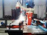 焊接机器人编程的这些小技巧你知道吗带你更快入手