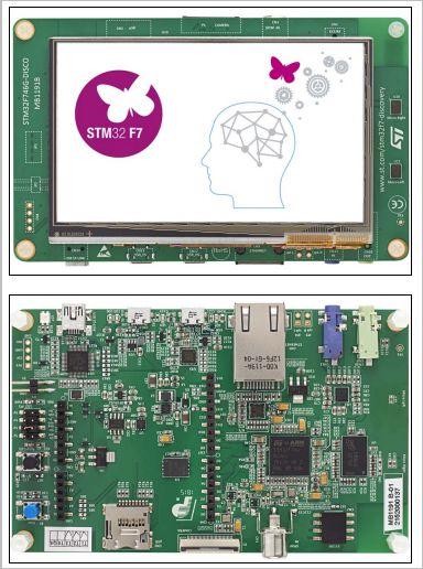 如何用MBED對STM32 L4進行編程