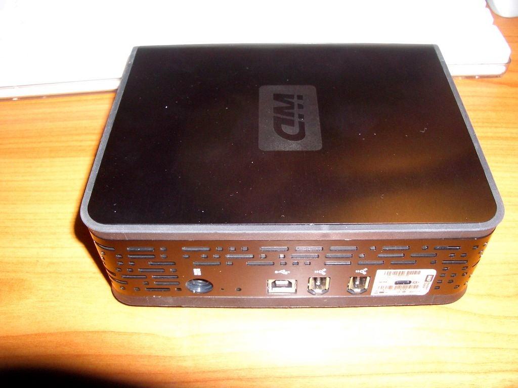 怎样拆解Western Digital MyBook USB驱动器