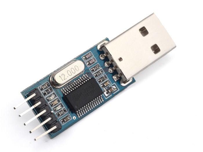 怎样通过USB对STM32 Blue Pill编程