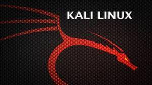 怎样使用Kali Linux入侵网络上的计算机