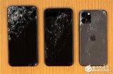 iPhone11系列中哪款最耐摔