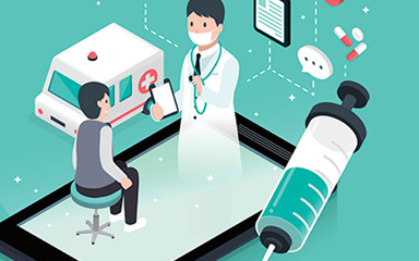 可穿戴医疗技术将为慢性病患者带来福音