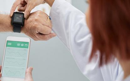 可穿戴医疗设备的应用将掀起新的医疗革命