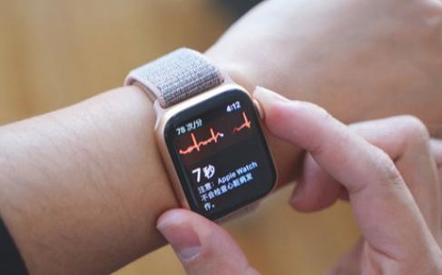 可穿戴医疗行业将成为科技公司发展的新赛道