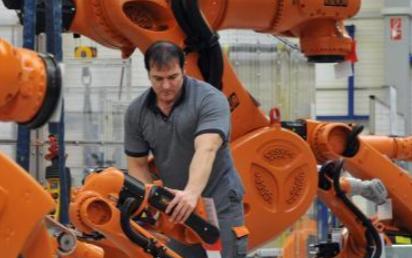 美国的工业机器人产业是如何发展的