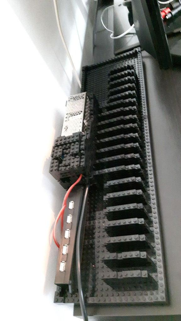 怎样在不使用电池的情况下为BOINC或折叠钻机回收Android手机