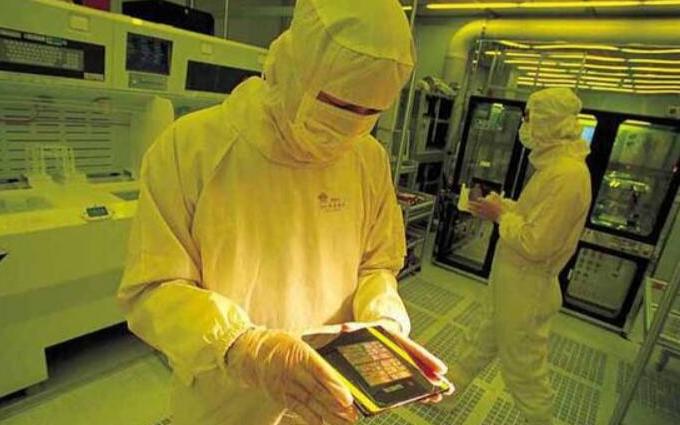 台积电7纳米制程塞爆 5纳米制程吸引五大客户预定