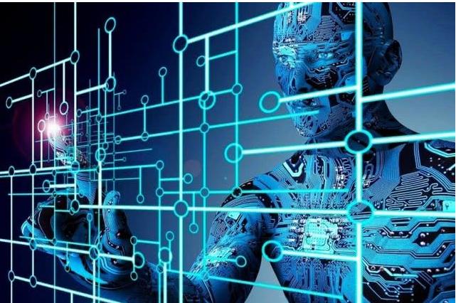 放眼全國,青島的人工智能處于什么層級?