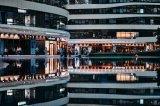 大数据怎样为智能城市的建筑助力