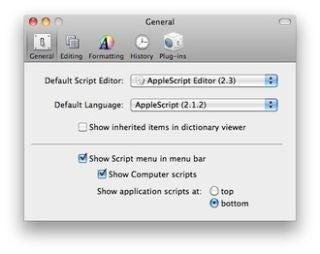 怎样在Finder文件夹中创建一个快速文本文件