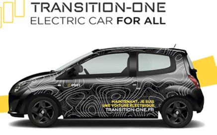 法国推出新技术可将燃油车改装成电动汽车