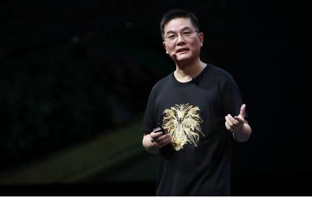 华为正式发布了沃土计划2.0未来五年将从五大方面进行升级
